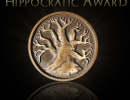 2012 Hippocratic Award Winner