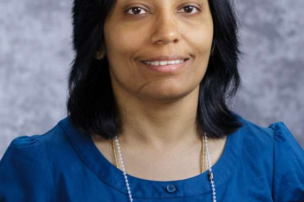 Dr Dhana Rajderkar, Faculty