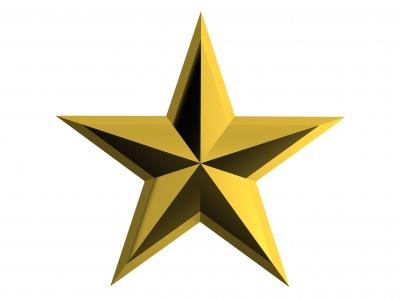 gold-star
