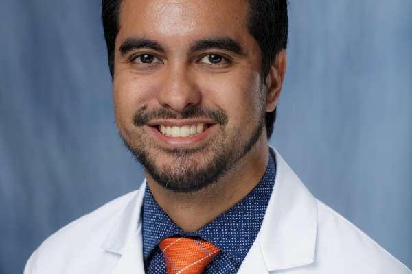 Dr Joe Grajo, Faculty