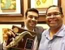 Visiting Professor – Dr Puneet Bhargava