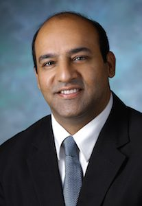 Avneesh Chhabra, MD