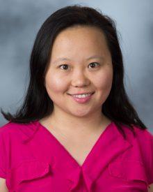 Zemei Liu, PhD