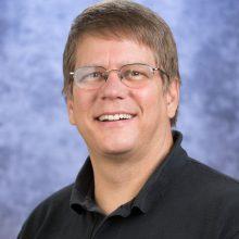 Dr Eric Thoburn