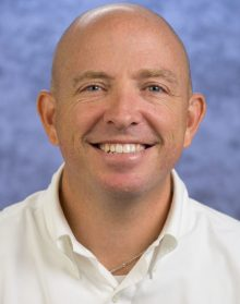 Dr Tim Boyett, MD
