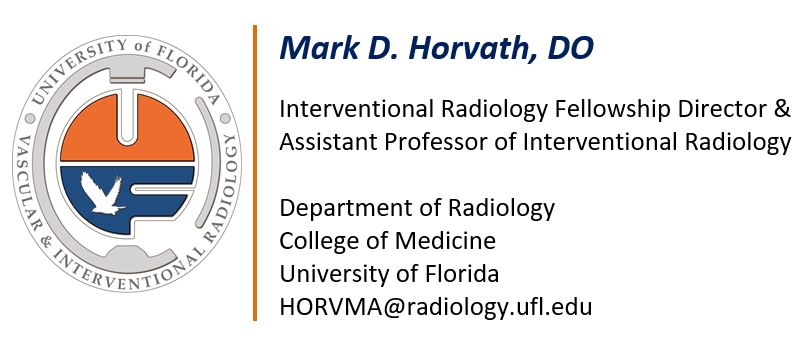 Inquiring Applicants » Department of Radiology » College of