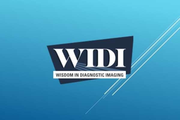 Wisdom in Diagnostic Imaging Logo