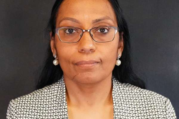 Dhanashree Rajderkar, MD
