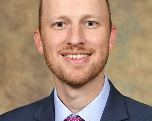 Eric England, MD