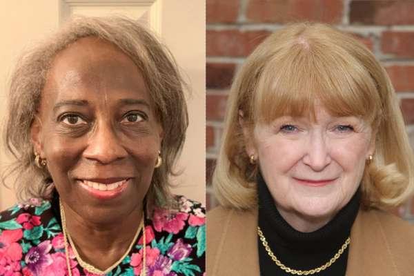 Esteemed medical physicists doctors McKetty and Butler have graduate assistantship named after them