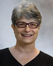 Dr Libby Brateman