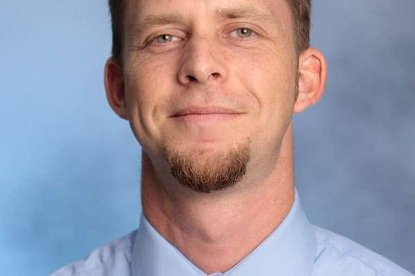 Dr Cooper Dean, Faculty