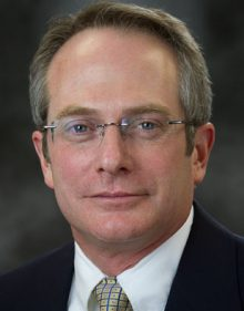 Dr Keith Peters, MD
