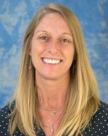 Dr Lynn Rill, Faculty
