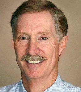 Dr David Wymer, Faculty