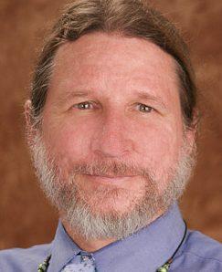 Dr John Forder, MD