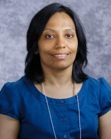 Dr Dhana Rajderkar, Faculty