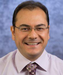 Dr Ibrahim Tuna, Faculty