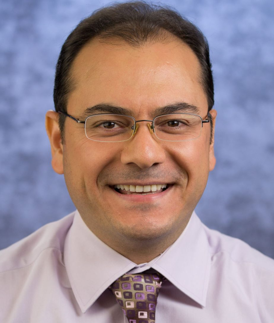 Dr Ibrahim Tuna, Faculty