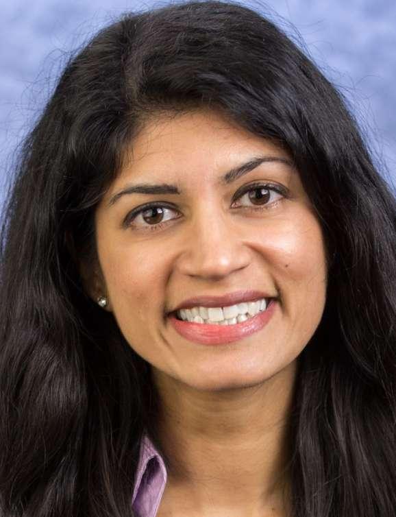 Dr Priya Sharma, Faculty