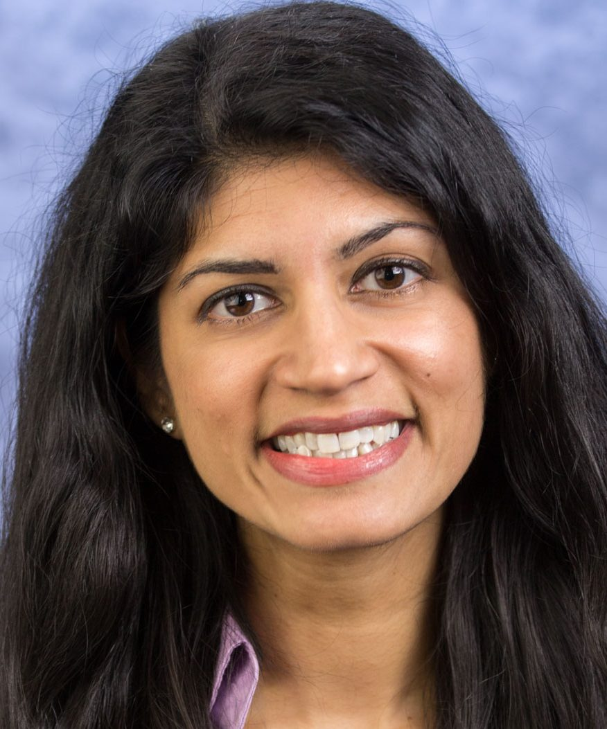 Dr Priya Sharma, Faculty