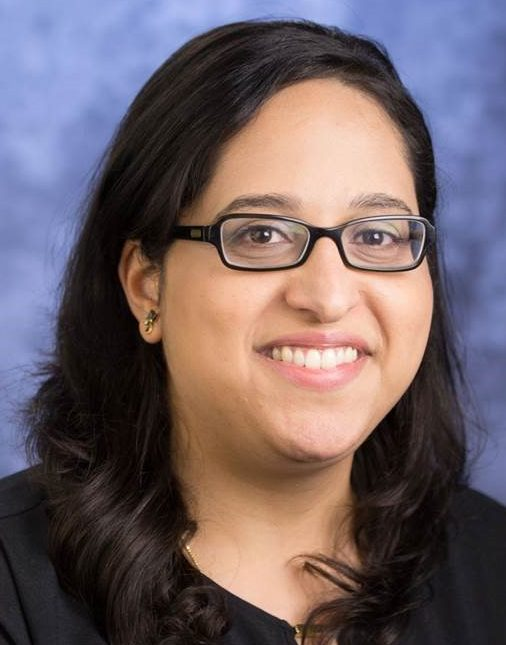 Dr Mariam Hanna, MD