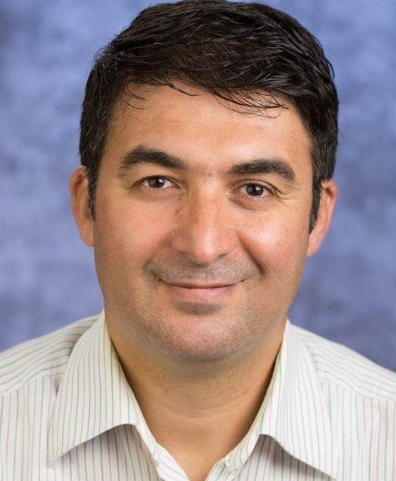 Dr Mehmet Albayram, Faculty