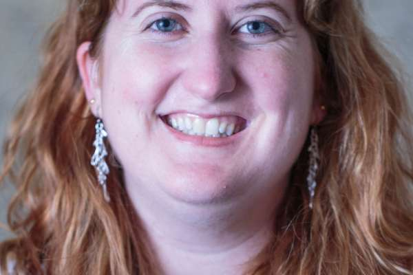 Jacqueline Henkel, MD, resident