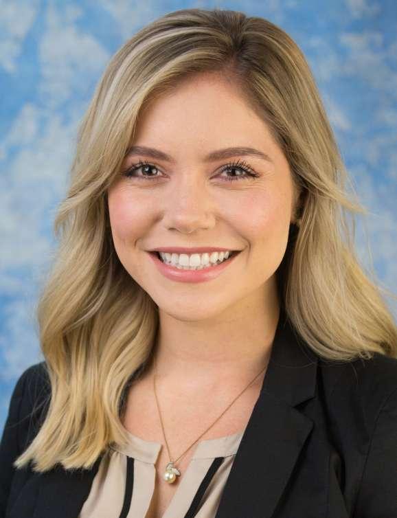 Izabella Barreto, PhD