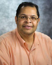 Dr Tan-Lucien Mohammed, Faculty