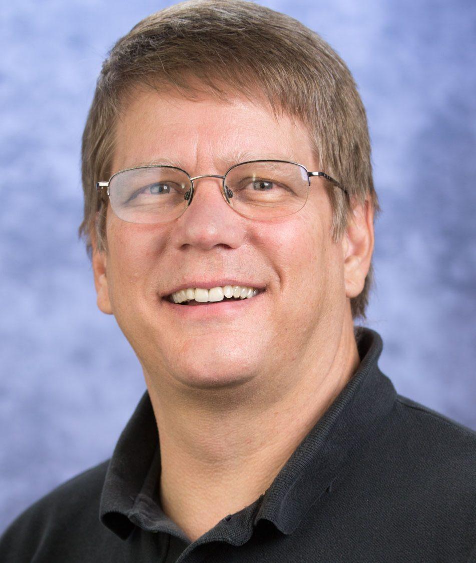 Dr Eric Thoburn, Faculty