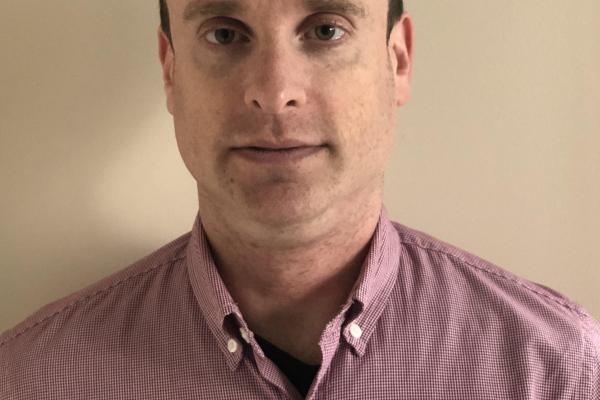 Dr Andrew Blum