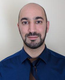 Dr Abdullah Malkawi, Faculty