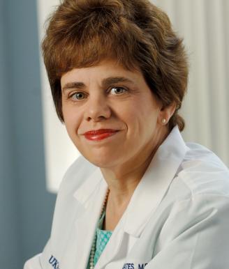 Dr Elizabeth Oates