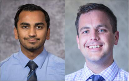 Research Week Award Winners