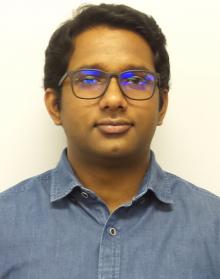 Alok Shankar, PhD - DIMPR Resident