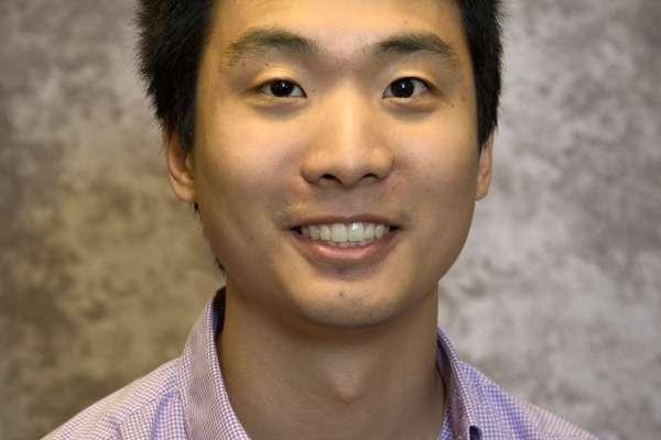 Simon Ho, MD, resident