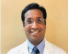 Doctor Shyam Sabat