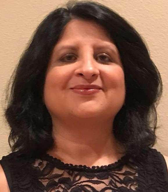 Doctor Vaishali Phalke