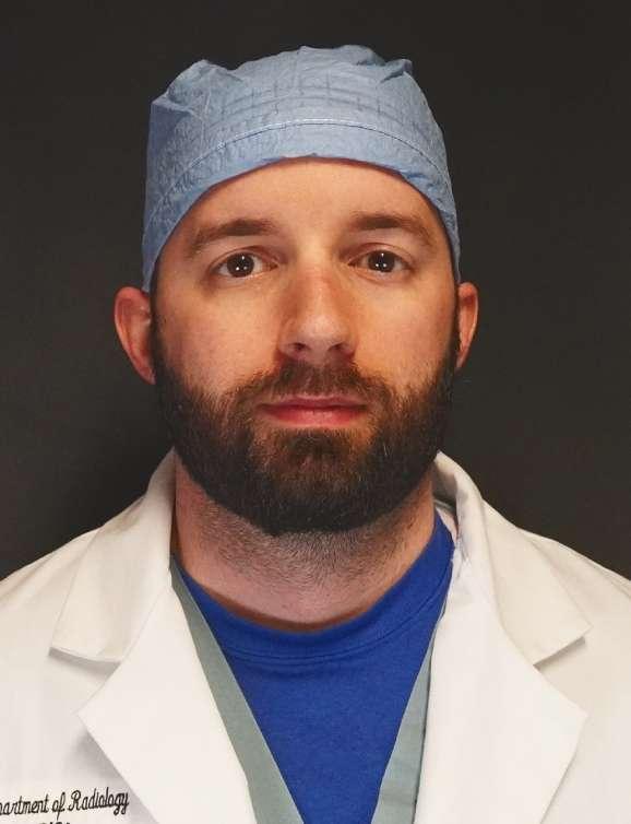 Doctor Charles Gaston
