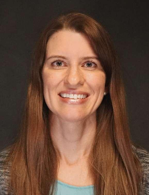 Doctor Elena Griffin