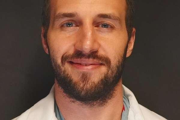 Doctor Timothy Hallman