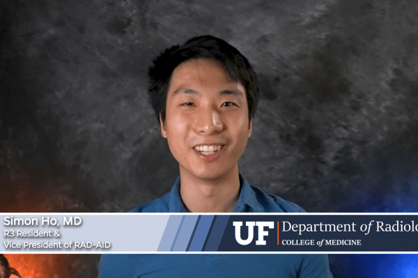 Doctor Simon Ho