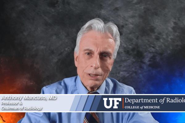 Doctor Anthony Mancuso
