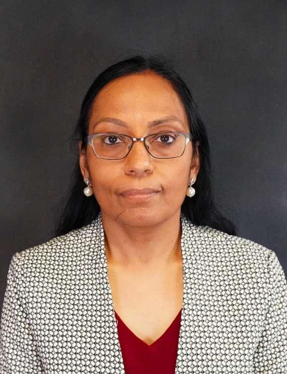 Dhanashree Rajderkar, MD