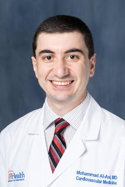 Mohammed Al-Ani, MD