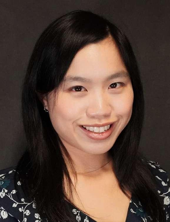 Eunice Yim, MD