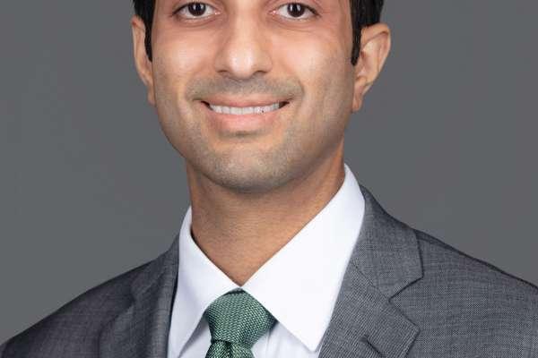 Alton Ahmed, MD