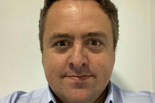 Bruno Hochhegger, MD, PhD
