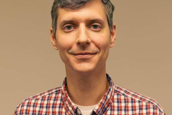 Brian Latimer, MD